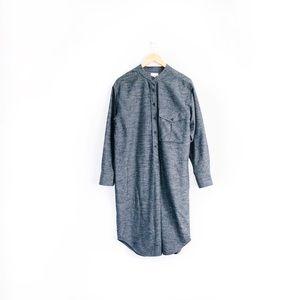 Aritzia Wilfred Rolland Dress